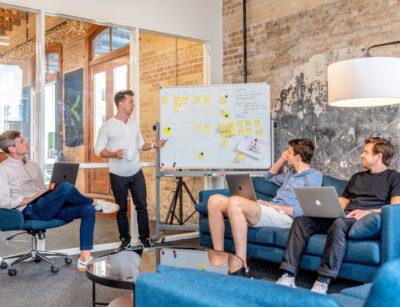 Dlaczego startupy upadają? Najczęstsze powody prawne